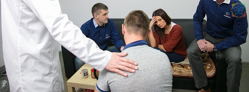 лечение от наркомании в тольятти